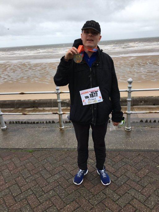 Blackpool 10K