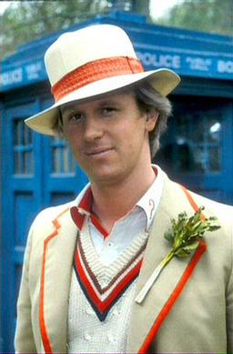 Fifth Doctor 1