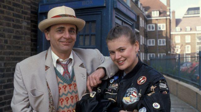 Seventh Doctor 2